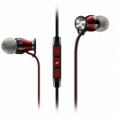 Sennheiser Momentum In-Ear Black (M2 IEi)